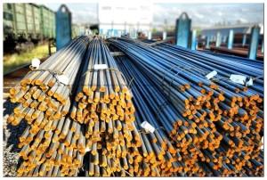 Арматура толщиной 14 и 16 мм. для бетонных поясов и фундаментов - цена за тонну и метр погонный на сайте.