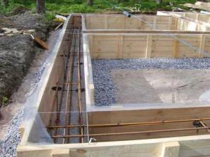 Основной материал для фундамента арматура - цены за тонну и метр погонный в Минске.