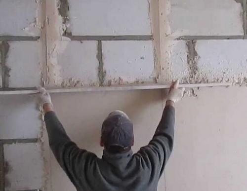 Штукатурка для стен гипсовая - цена в Минске на Тайфун.