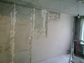 Штукатурка для стен - смеси Кнауф - магазин стройматериалов Азимут.