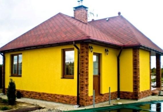Продажа краски фасадной интерьерной в Минске. Силиконовая краска Капарол, силикатная, акриловая краска Альпина - цена на сайте.