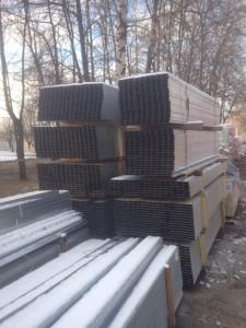 Профиль для перегородки из гипсокартона цена в Минске.