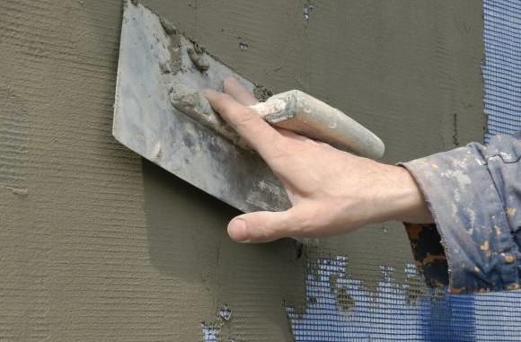 Клей армирующий для утепления фасадов цена в Минске.