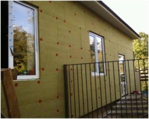 Каменная вата минеральная купить в Минске, материалы для утепления стен цены на сайте.