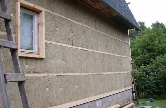 Купить утеплитель для стен дома в Минске, цены на сайте.
