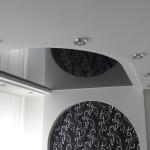 Как крепить потолок из гипсокартона с подсветкой?