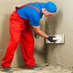 Возможность выбрать цементную смесь в каталоге.