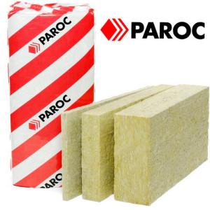 Минеральная вата PAROC купить по низкой цене - магазин стройматериалов Азимут.