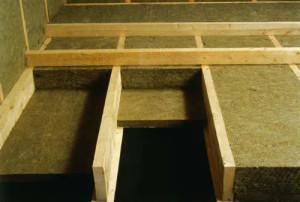 Минвата для каркасных домов купить в магазине строительных материалов Азимут - доставка по Минску и области.