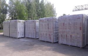 Магазин утеплителей в Минске.