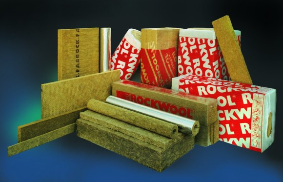 Базальтовая вата - виды, характеристики, цена со склада в Минске.