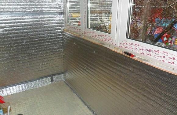 Применение Пенофола в квартире во время ремонта, характеристики и цена в Минске.