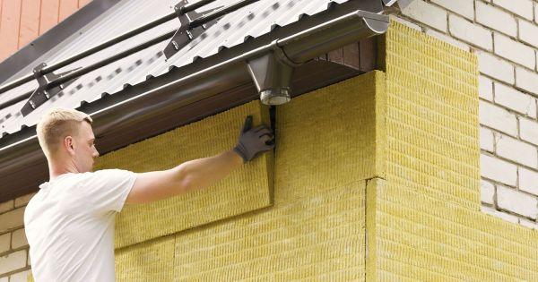 Paroc Linio 10 - утеплитель для фасадных работ, Линио 15 Парок под штукатурку - цена в Минске.