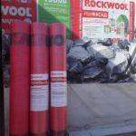 Стеклосетка Роквул/ROCKWOOL фасадная.